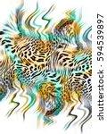 Leopard  Background