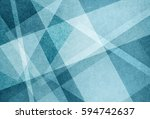 abstract background design of... | Shutterstock . vector #594742637