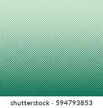colorful halftone background ... | Shutterstock . vector #594793853