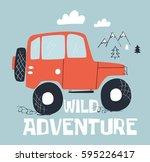 car illustration vector for...