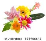 Assorted Mix Flower Bouquet...