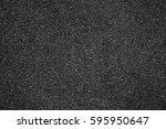 asphalt background texture with ... | Shutterstock . vector #595950647