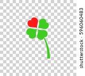 clover | Shutterstock .eps vector #596060483