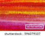 abstract red  violet  orange...   Shutterstock .eps vector #596079107