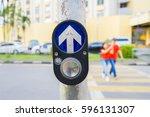 Crosswalk Button For Pedestria...