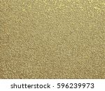gold grunge texture with... | Shutterstock .eps vector #596239973