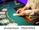 Small photo of Casino Dealer