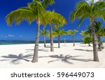 Turquoise Lagoons Of The...