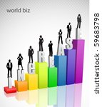 business concept | Shutterstock .eps vector #59683798
