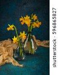 Bright Spring Yellow Miniature...