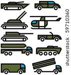 Military Vehicles And Equipmen...