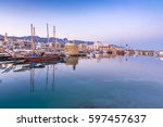 Kyrenia  Northern Cyprus  ...