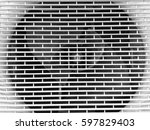 fan air conditioner background   Shutterstock . vector #597829403