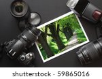 vacation or travel image... | Shutterstock . vector #59865016