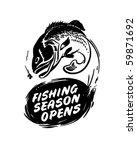 fishing season opens   header   ...