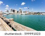 viaduct harbour in the trendy...
