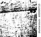 black and white vintage grunge... | Shutterstock .eps vector #600000713