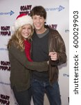 Small photo of Bill and Carol Allen attends Scary People party at theStream.tv December 19, 2016 in Hollywood, California.