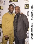 Small photo of LaVar Burton, Malachi Kirby attends The 48th NAACP Image Awards Nominees' Luncheon January 28th, 2017 in Loews Hollywood Hotel, Hollywood, California.