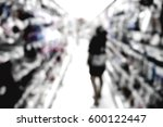 picture blurred  for background ... | Shutterstock . vector #600122447