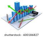 new business plan  tax ... | Shutterstock . vector #600186827