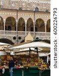 Padua  Italy   May 3  2016 ...
