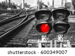 black and white close up view...   Shutterstock . vector #600349007