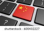 china digitalization and... | Shutterstock . vector #600432227