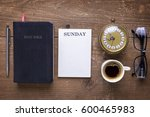 Holy Bible  Alarm Clock ...