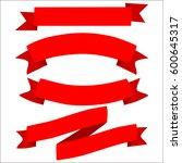 banners vector | Shutterstock .eps vector #600645317