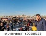 Istanbul  Turkey   March 5 ...