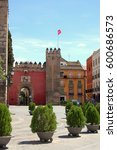 Small photo of Seville´s Real Alcazar 2