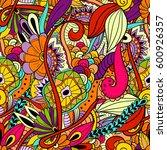seamless vector pattern...   Shutterstock .eps vector #600926357