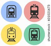 Metro Vector Icons Set....