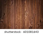 vintage colorful wood... | Shutterstock . vector #601081643
