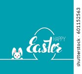 Happy Easter Cards Illustratio...