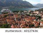 bay of kotor  montenegro in... | Shutterstock . vector #60127636