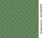 Small photo of Weed pattern