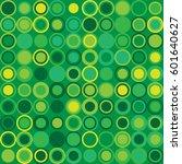 geometric seamless pattern   Shutterstock .eps vector #601640627
