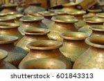 Small photo of Craft Art India Brass Lota Drinkware (Kalash)