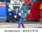 london  uk   8 september  2016  ...   Shutterstock . vector #601917473