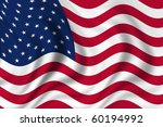 usa | Shutterstock . vector #60194992