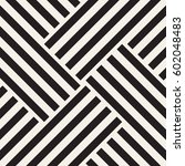 repeating geometric stripes... | Shutterstock .eps vector #602048483