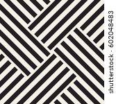 Repeating Geometric Stripes...