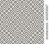 geometric ethnic background... | Shutterstock .eps vector #602053067