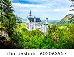 Castle Neuschwanstein Fairy...