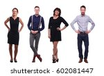 group of people | Shutterstock . vector #602081447