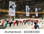 Small photo of Bangkok, Thailand - March 10,2017 : 4th Royal Canin International Cat Show 2017 (10-12 Mar 2017) at Fl.5th BCC Hall CentralPlaza Lardprao, Open event.