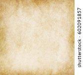 old paper texture | Shutterstock . vector #602091857