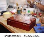 hobby | Shutterstock . vector #602278223